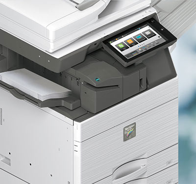 Clarity (New Forest) Colour Printer and Photocopier